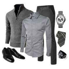 Keri Cruz puts together great outfits!