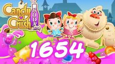 Candy Crush Soda level 1654's goal: Save 8 Bears within 30 moves. Read our tips, watch our video & complete Candy Crush Soda Saga level 1654.