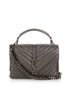 Classic monogram quilted-leather shoulder bag  11ae71264d871