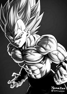 Dragon Ball Image, Dragon Ball Gt, Majin Tattoo, Anime Demon, Fanart, Manga Girl, Anime Girls, Dbz Vegeta, Rosario Vampire