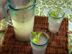 Limonada de Chía