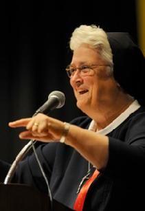 Dr. Pat McCormack