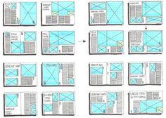 Diagramación - Magazine Design