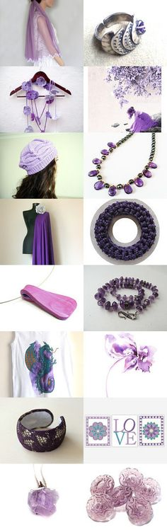 With Love no: 53 by Sevilays on Etsy