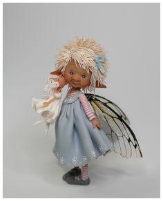 puppet-- Enaid