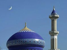 Sultan Qaboos mosque Muscat