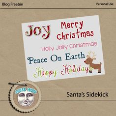 I love the Joy here. I love these multi picture clusters! Visit my Free Kits Directory. Multi Picture, Digital Scrapbooking Freebies, Peace On Earth, Scrapbook Embellishments, Scrapbook Supplies, Happy Holidays, Merry Christmas, Joy, Color Combos
