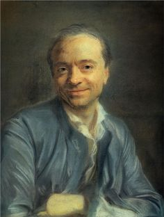 QUENTIN DE LA TOUR Maurice (1704-1788) - Self-Portrait,