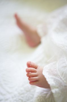 Baby's Feet...♡