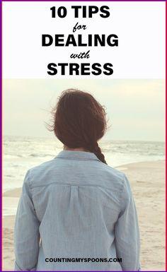 So, how do you stop the cycle? 10 Ways to decrease stress and reduce pain. Chronic Fatigue Syndrome, Chronic Illness, Chronic Pain, Fibromyalgia, Ptsd, Trauma, How Do You Stop, Fighting Depression, Gut Feeling