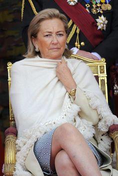 Koningin Paola wordt 75 jaar - People