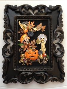 Artisan ~ Lindy  Halloween 2015                                                                                                                                                     More