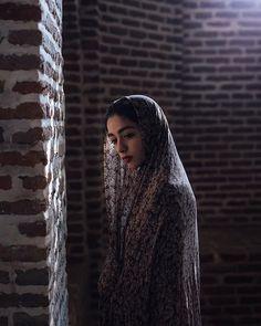 ⊰ IRAN • ИРАН ⊱