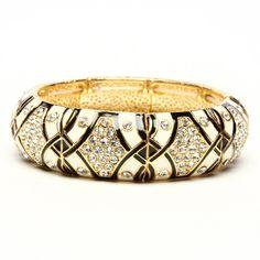 Amrita Singh POP! Bracelet ($100) ❤ liked on Polyvore
