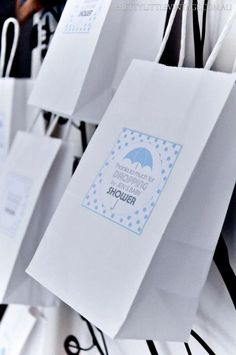 """Rain Shower Baby Shower Themes 