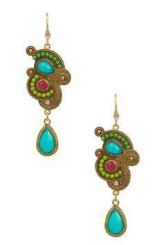 Marakesh Earrings