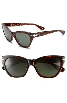 Persol Cat's Eye Sunglasses available at #Nordstrom