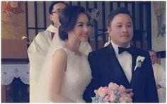 Victor Vũ - Đinh Ngọc Diệp bí mật tổ chức hôn lễ ở Mỹ - Afamily