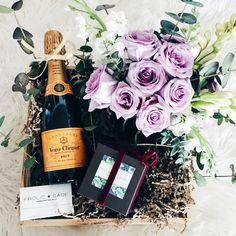 Curated Luxury Gift Box