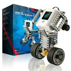 Abilix Coding Robot | A2Z Store Robots For Kids, Learning Resources, Inventions, Consumer Electronics, Coding, Technology, Activities, Education, Store
