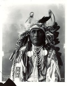 Spies On The Enemy - Crow - 1898