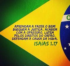 Isaías 1:17
