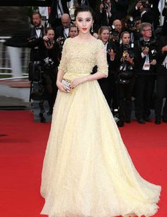 The 66th Cannes Film Festival 2013 Red Carpet
