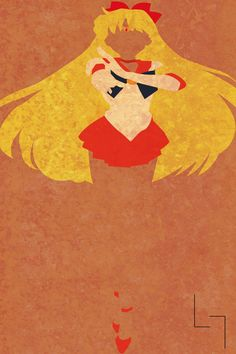 Sailor Venus, Sailor Moon