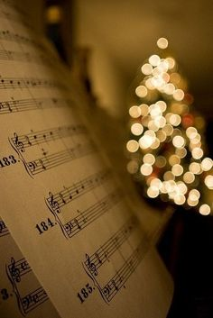 .Christmas Music.