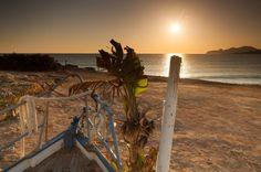IBIZA HIDDEN TREASURE: Experimental Beach