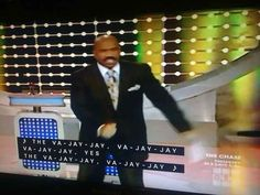 """The 22 Best Reactions From Steve Harvey On """"Family Feud"""" Laugh, Family Feud, Family Guy, Lol, Humor, Steve Harvey, Steve, Family, Reactions"""
