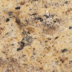 Granite Countertops - Ornamental