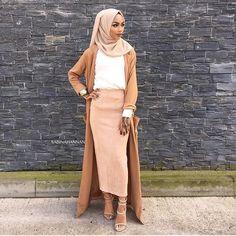 #hijab#look#fashion                                                                                                                                                                                 Más