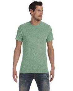AA1973 Alternative Men's Eco Crew T-Shirt