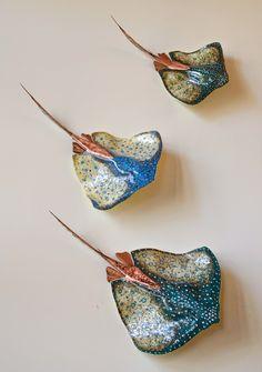 Stan Harmon Glass Art & Sculpture