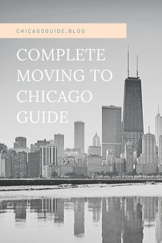 So, you've decided to make the move to Chicago! Whether you're moving for a new job, a fresh start or whatever the case may be, you're probably full of questions (read: super stressed out & scouring the internet for what it's actually going to be like). Us Travel, Places To Travel, Travel Destinations, Places To Go, Cheap Travel, Travel Packing, Attraction World, Travel Pictures, Honeymoon Pictures