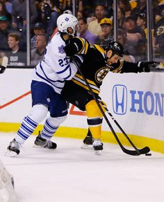 Toronto Maple Leafs - Boston Bruins - May 10th a61be915f
