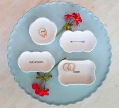 trinket trays / accessory jane