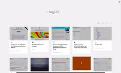 DEWEY - Add custom tags, screenshots, and smarter search to your Chrome bookmarks