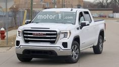 2019 Gmc Sierra New Interior Denali Hd, Gmc Sierra Denali, Gmc Sierra 2500hd, Gmc Denali Truck, Eight Passengers, Truck Tailgate, First Drive, New Engine, Gmc Trucks
