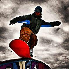 # snowboard
