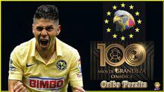 Blog de palma2mex : Oribe Peralta el héroe americanista