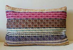 Items similar to Woven Jacquard Cushion - on Etsy My Etsy Shop, Cushions, Throw Pillows, Check, Shopping, Cushion, Decorative Pillows, Pillows, Decor Pillows