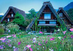 Shirikawago - Japanese Alps,Travel Photo Mondays #23   Travel Photo DiscoveryTravel Photo Discovery