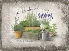 Le Jardin Francais