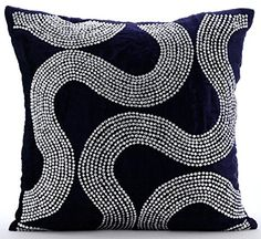 Crystal Gush - 14x14 inches Square Decorative Throw Pillo... https://www.amazon.com/dp/B016460E6I/ref=cm_sw_r_pi_dp_x_BLmbyb16X76WZ