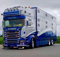 Trucks Only, Cool Trucks, Big Trucks, Scania V8, Classy Cars, Semi Trucks, Heavy Equipment, Rigs, Cars And Motorcycles
