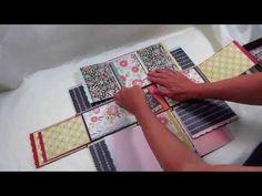Neverending Card becomes Mini Album - YouTube                              …