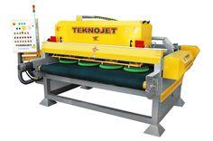 Otomatik Halı Yıkama Makinası Teknojet http://www.otomatikhaliyikama.com