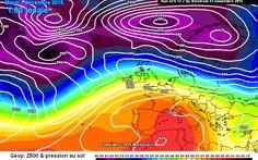 Torna L'Anticiclone Temperature in Aumento Analisi della Situazione Meteo: Dopo aver vissuto una fase caratterizzata da maggiore dinamicità, con pioggia, freddo e nevicate su molte regioni, avremo un nuova fase anticiclonica. La pressione tor #previsioni #italia #meteo